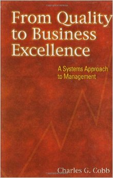 Business Excellence Cover Photo