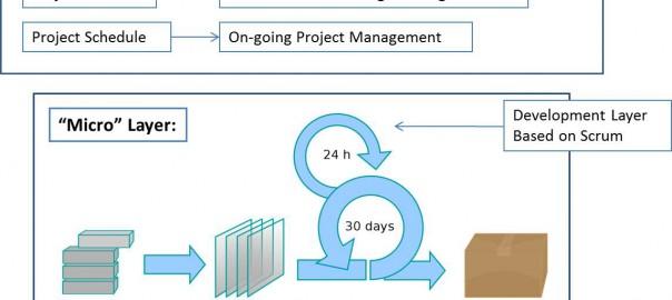 Managed Agile Development Process