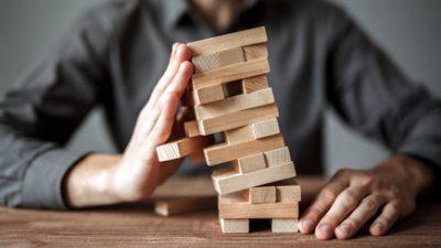 Agile Risk Management