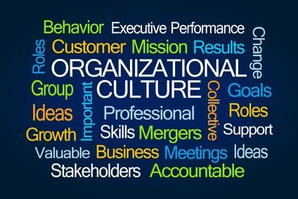 Agile Company Culture