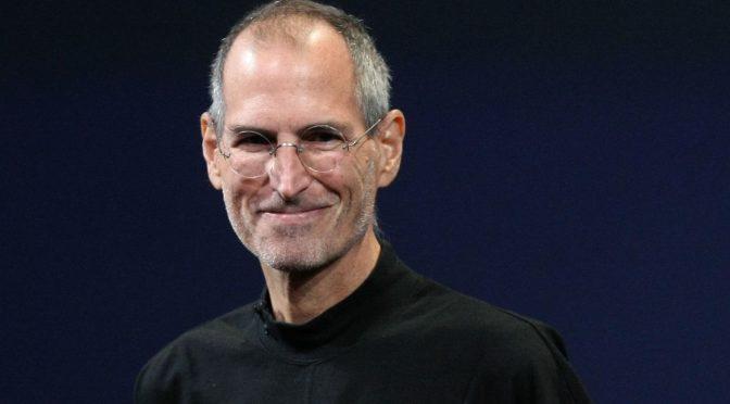 Was Steve Jobs an Agile Leader?