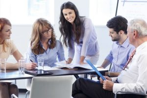 Agile for Business Managers