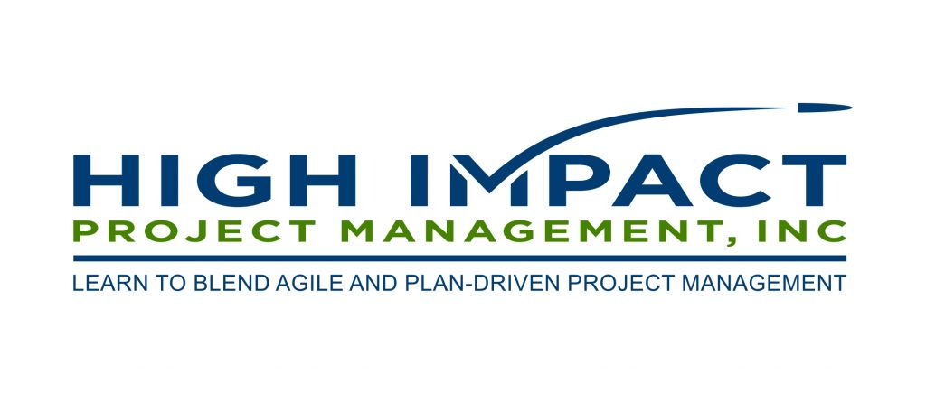 High Impact Project Management