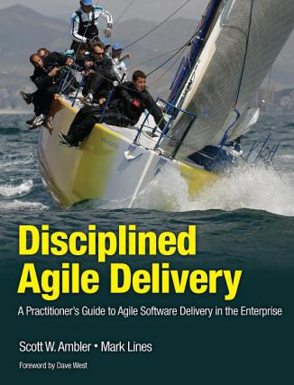 PMI and Disciplined Agile Delivery