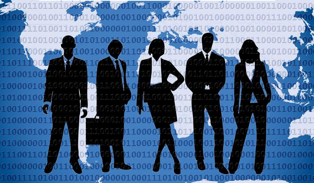 Enterprise-level Agile Business Management